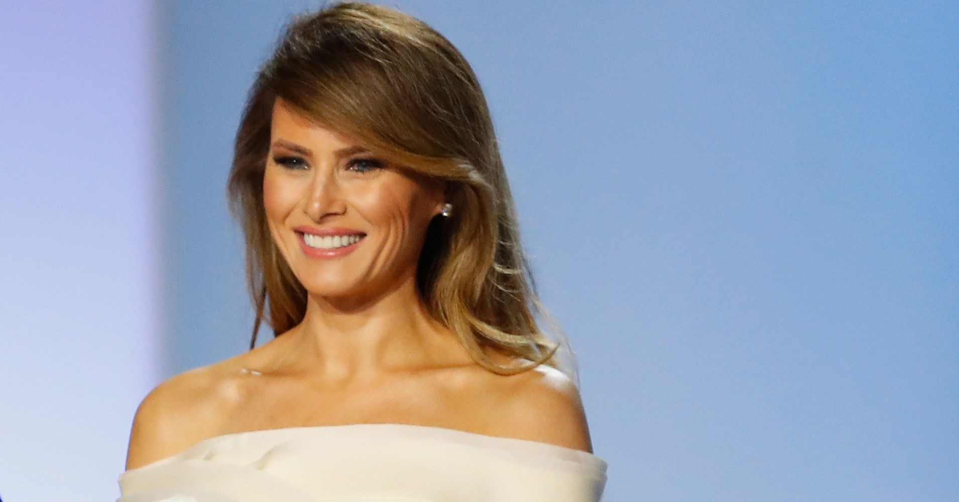 melania trump birthday - HD 1500×860
