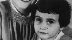 Anne Frank Was A Refugee,