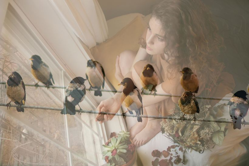 © Christine Stoddard for Quail Bell Magazine