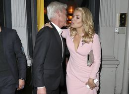 Holly Willoughby And Phillip Schofield Leave Nightclub At 3.30am, Following NTAs Victory