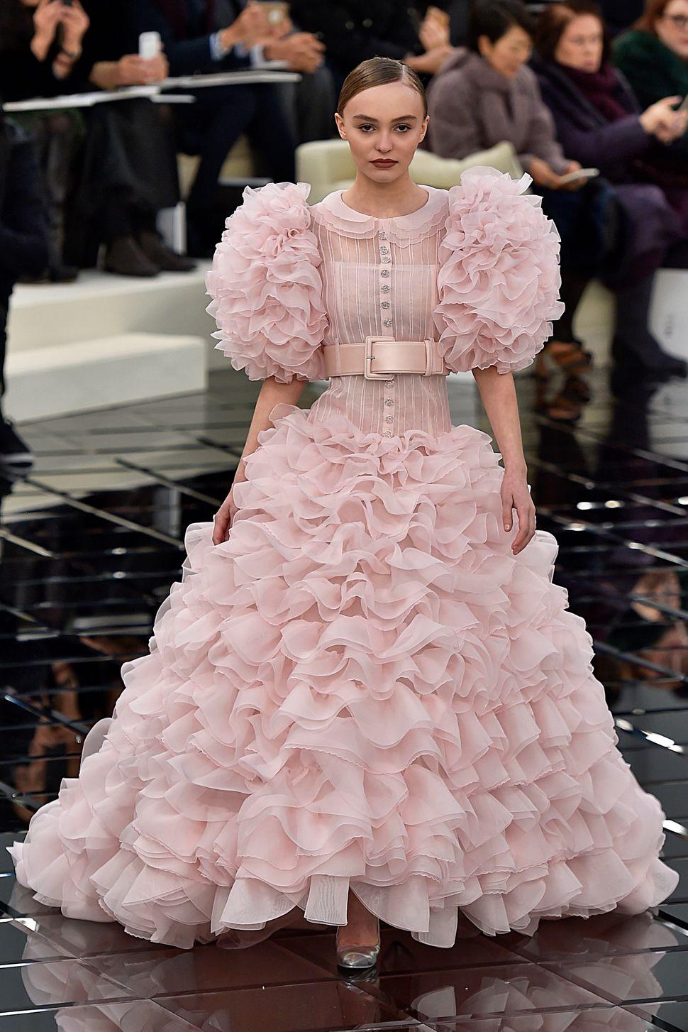 Paris Fashion Week 2017: The 19 Dreamiest Haute Couture Wedding ...