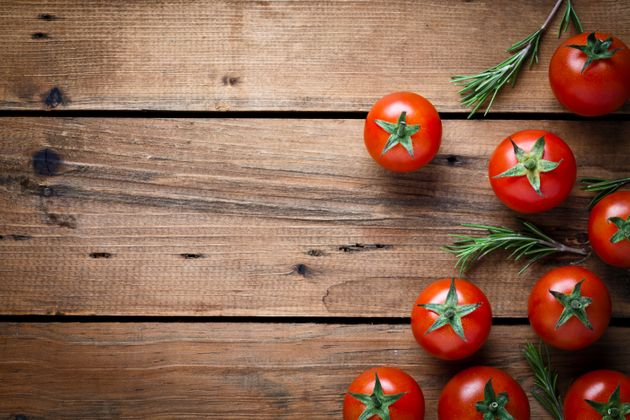 Tomatoes have lost key elements that make them taste like they used