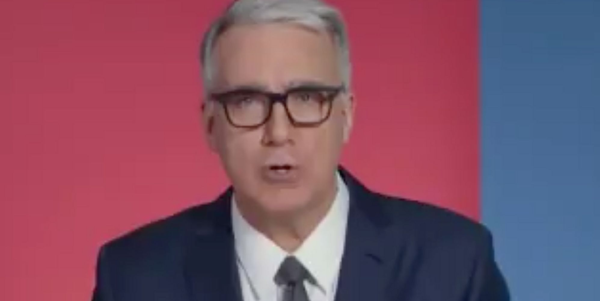 Keith Olbermann Outlines How The Media Should Really Deal With Donald Trump