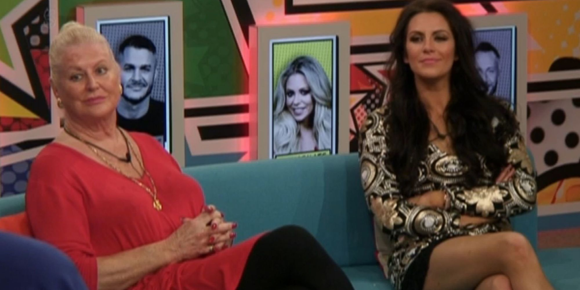 Celebrity Big Brother: Who are the male housemates ...
