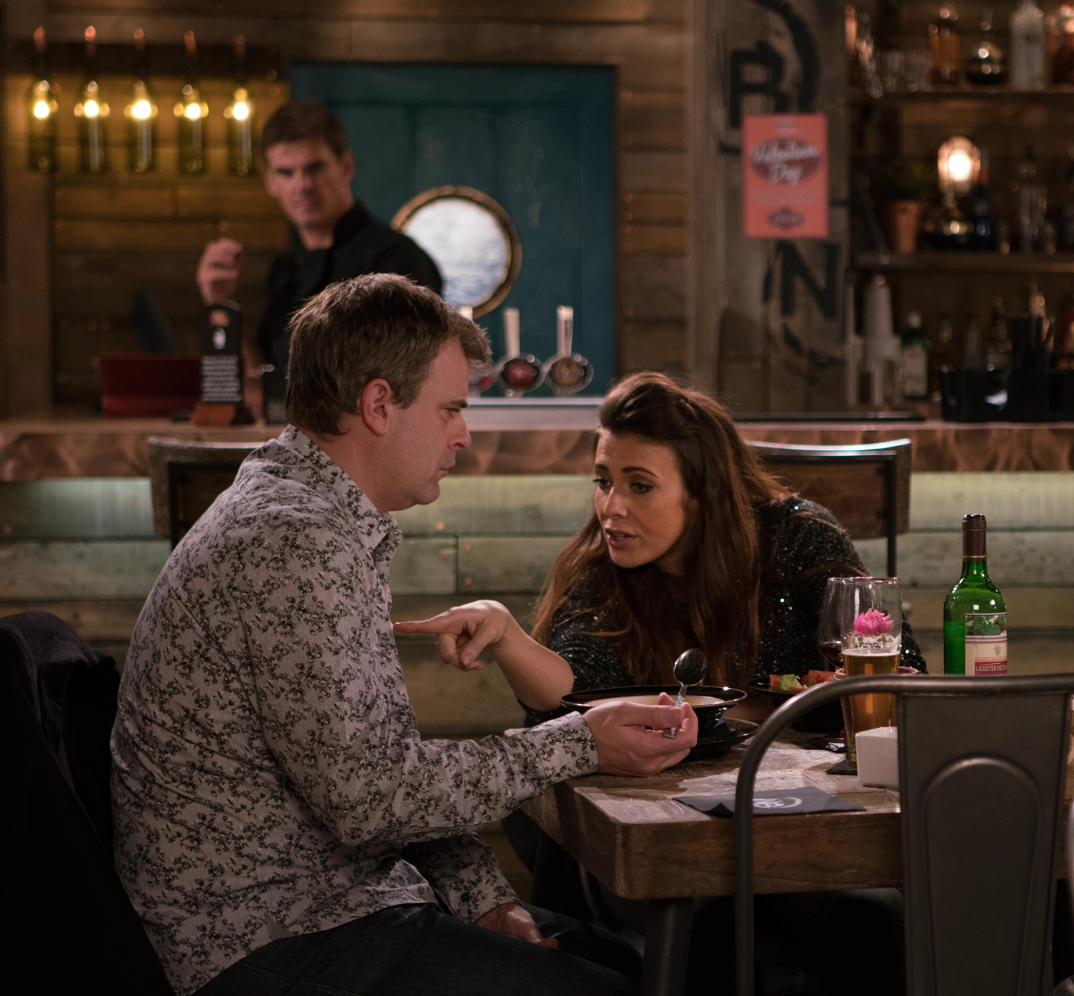 'Coronation Street' Spoiler! Michelle Connor 'To Divorce Steve McDonald' After Baby Secret