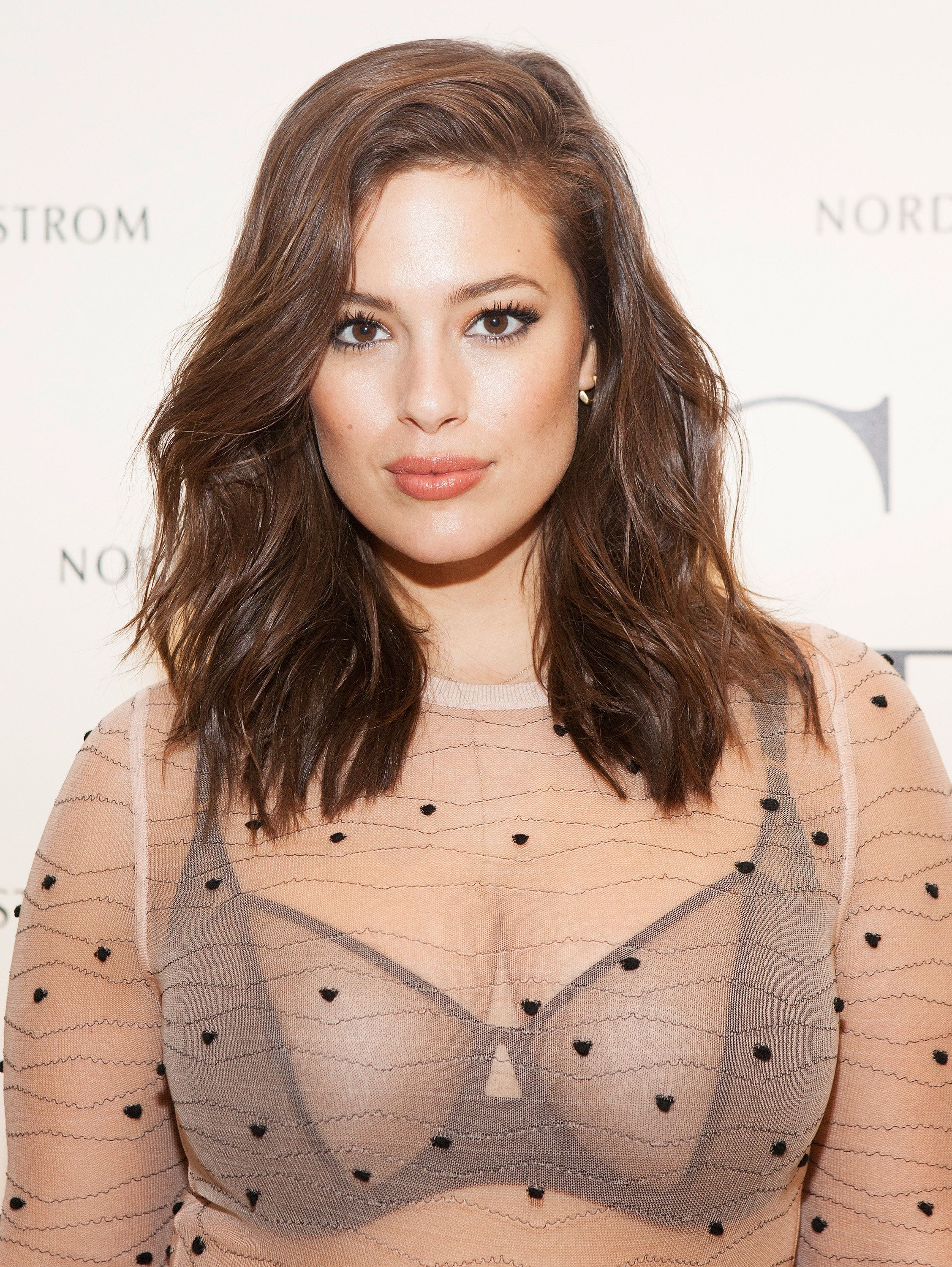 Ashley Graham's Cellulite Photo Is Too Sexy And Too