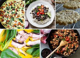 Prep These 5 Healthy Recipes To End January On A High Note