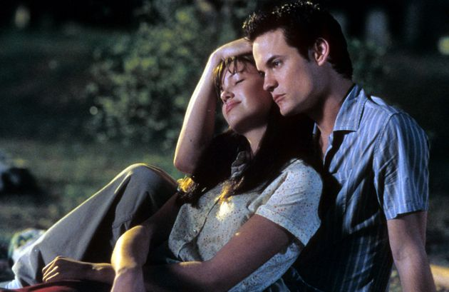 A Six-Year-Old Girl Reviews 'A Walk to Remember'