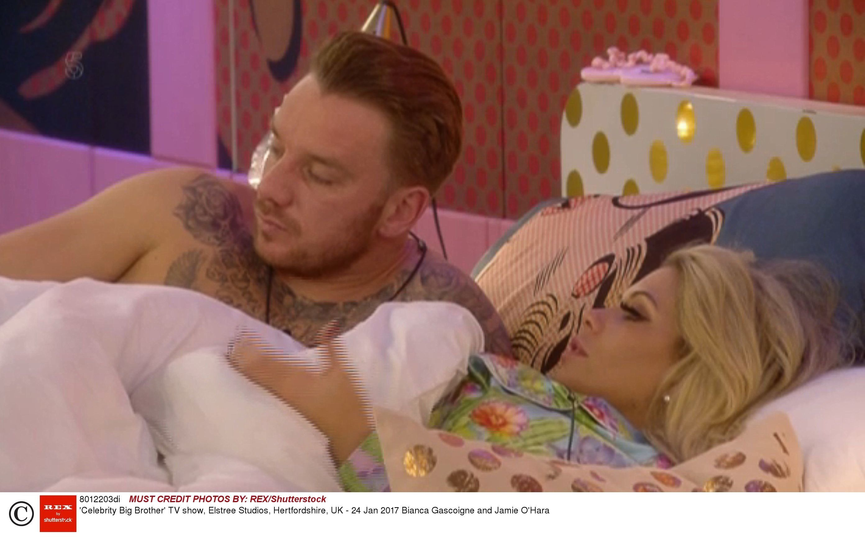 James Jordan Explains Why He's Not Convinced By This Year's 'Celebrity Big Brother'