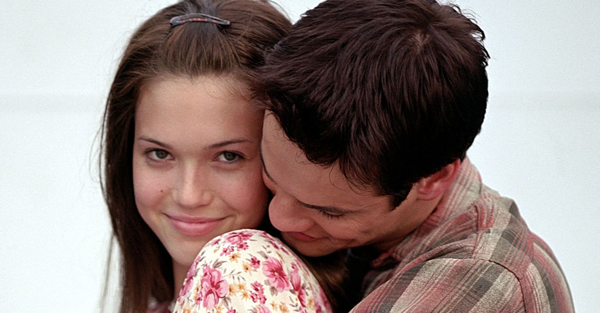plot of a walk to remember