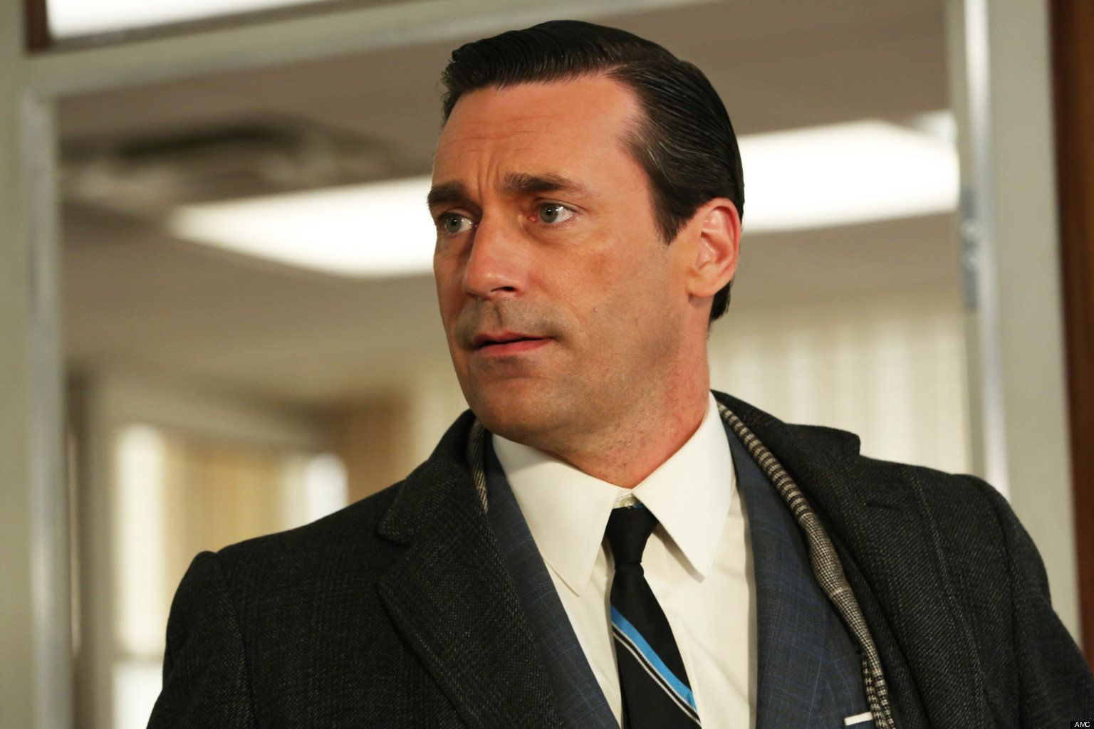 Jon Hamm Finally Confirms That Dark Thing About 'Mad