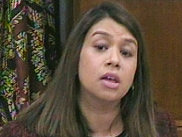Tulip Siddiq Quits Labour Frontbench In Protest At Jeremy Corbyn's Order To Vote For