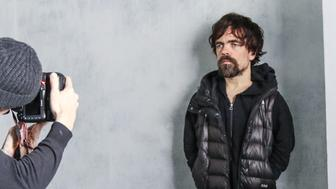 PARK CITY, UT - JANUARY 23:  Peter Dinklage from the film 'Rememory'' attends The Hollywood Reporter 2017 Sundance Studio At Sky Strada - Day 4 - 2017 Park City  on January 23, 2017 in Park City, Utah.  (Photo by John Parra/Getty Images for The Hollywood Reporter)