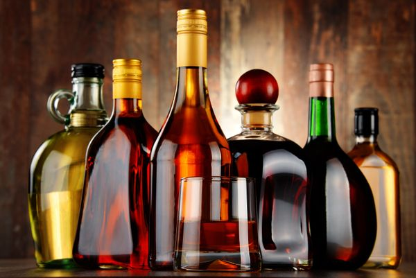 Beware of those nightcaps. Alcohol should never be given to your pet, as it can cause a host of damaging outcomes such as&nbs