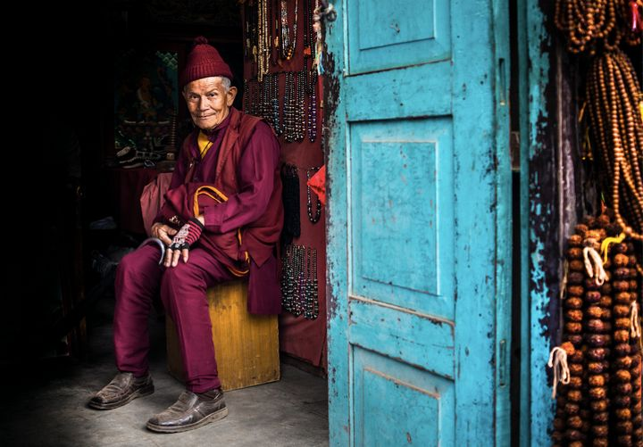 "Location: Bhaktapur, Kathmandu Valley, Nepal. <br><br>""...Unfortunately 24 hours after taking this image Kathm"