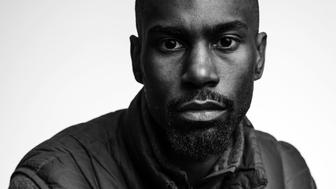 BALTIMORE, MD -- FEBRUARY 10: Celebrity activist, DeRay McKesson is running for mayor of Baltimore. For Just Asking Profile. (photo by Andre Chung for The Washington Post via Getty Images)
