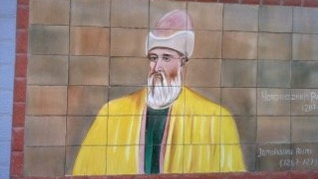 10 Things You Probably Didn't Know About Rumi | HuffPost