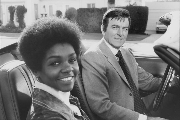 Mike Connors, 'Mannix' star dead at 91
