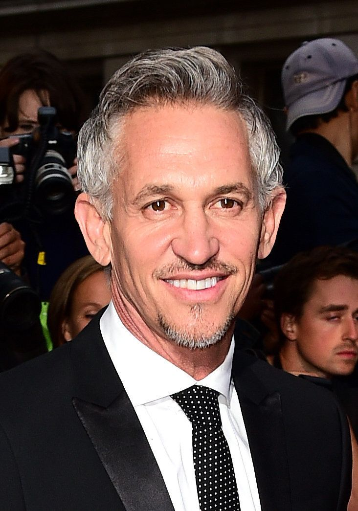 Gary Lineker Thinks Homework Should Be Banned Because Kids Get