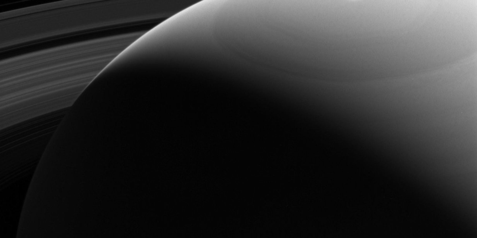 cassini saturn rings close up - photo #43