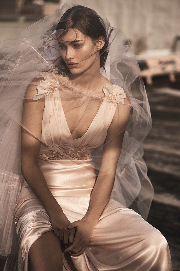Topshop Wedding Dresses: High Street Favourite Announces Bridalwear