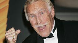 Showbusiness Legend Bruce Forsyth Dies, Aged