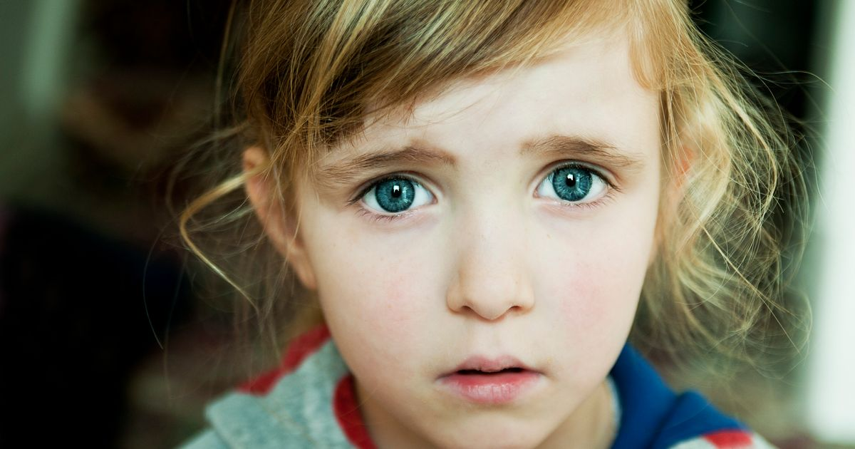 child anxiety eight practical ways to help children with worries or