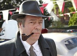 WISE WORDS: From 'The Missing' To 'Endeavour'... It's Roger Allam