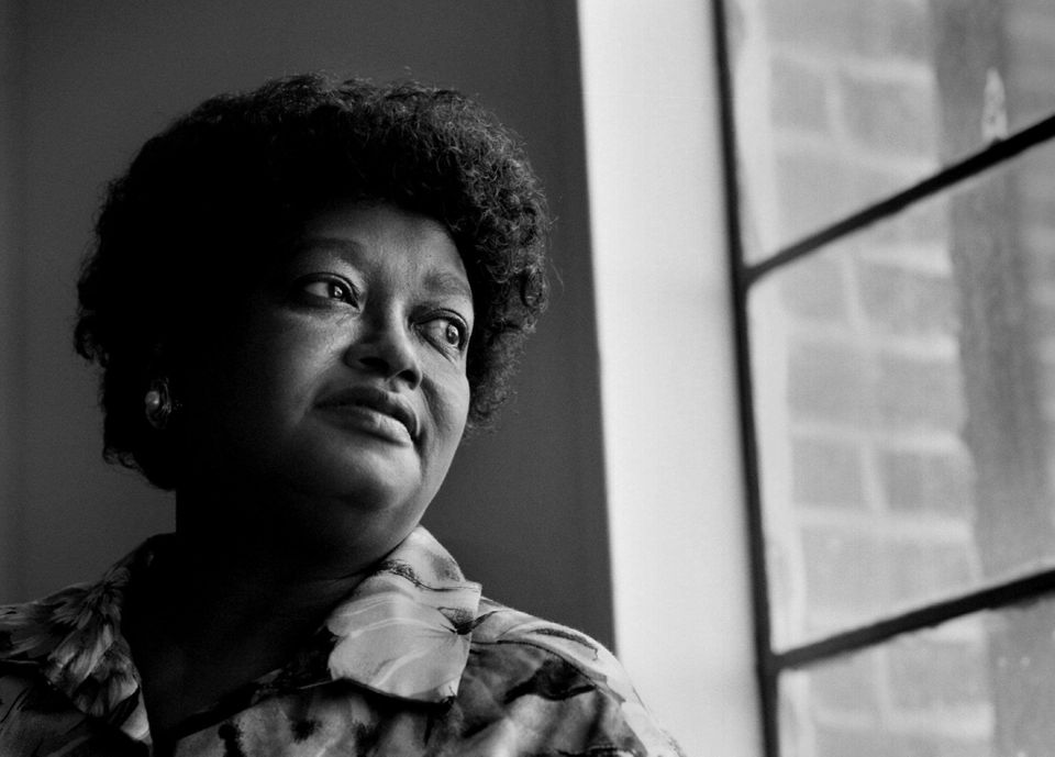 "Before Rosa Parks, there was Claudette Colvin. Born in 1939 in Montgomery, Alabama, Colvin became the&nbsp;<a href=""http://ww"