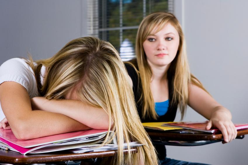 Suicide teen young Adult among