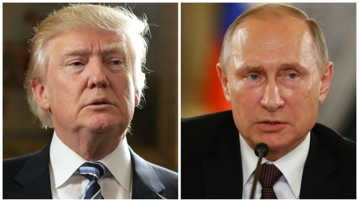 The relationship between Presidents Trump and Putin has so far been painted as favorable, but whether that'll manifest in pol