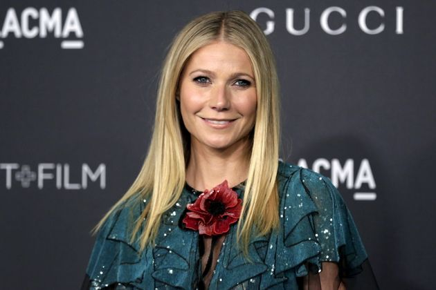 Gwyneth Paltrow Wants You To Buy The Most Outrageous Items For Valentine's