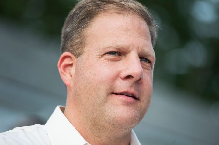 New Hampshire Gov. Chris Sununu says he would sign a bill taking away police discretion in granting concealed