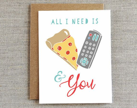 19 Valentine's Day Cards For Couples Who Aren't Totally Corny 588bbe3e1b0000260004ce47