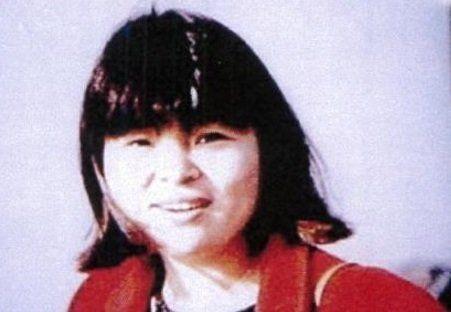 An undated photo of Eunsoon Jun.