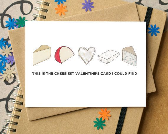 19 Valentine's Day Cards For Couples Who Aren't Totally Corny 588bcc531b0000250004ce81