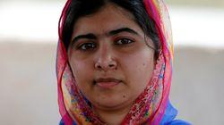 Malala Yousafzai Says She's 'Heartbroken' Over Donald Trump's Plan For