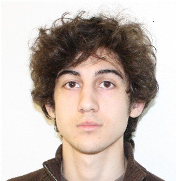 Dzhokhar Tsarnaev aged 19 at the time of the