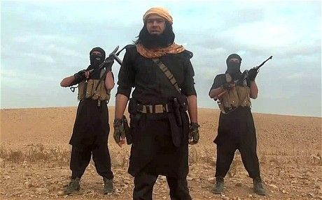 Comforting the enemy - the visa bans play into ISIS's hands