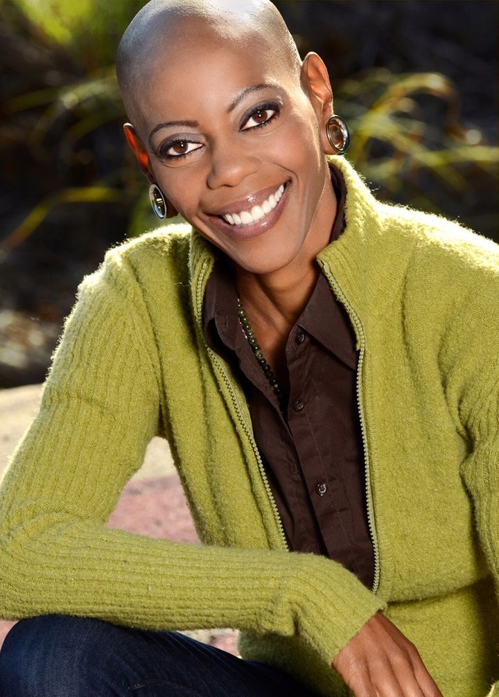Actress Debra Wilson says outrageous parodies of Whitney Houston on <em>MADtv</em> won her a queer following.