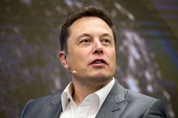 Elon Musk was one of the two CEOs who spoke publicly against Donald Trump's executive order targeting Muslims and refugees.