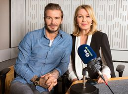 The 8 Desert Island Discs David Beckham Chose And What They Meant...