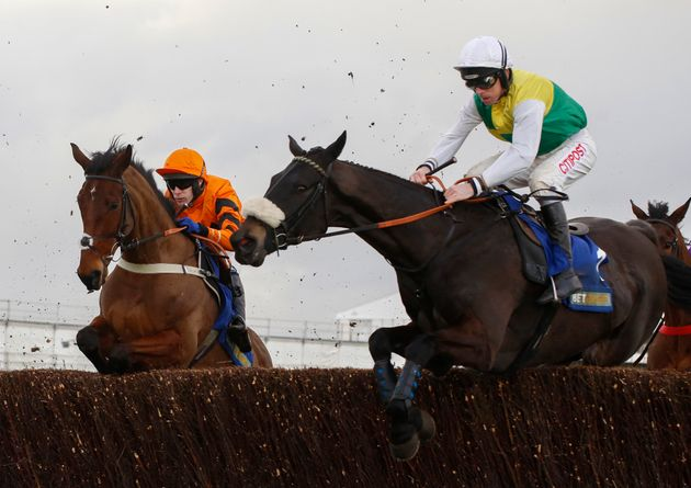 Star horse Many Clouds - owned by PNE boss Hemmings - dies on racetrack