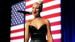 Sia Offers To Match $100,000 In ACLU Donations As Celebrity Funds Pour