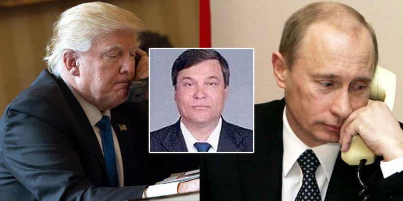 Center: Ex-KGB Chief OlegErovinkin found dead on Dec. 26th touching off speculation
