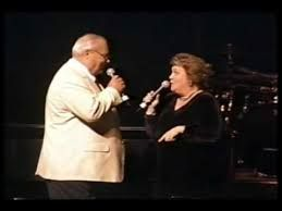 <p>Anderson sang even off the radio.</p>