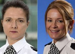 'Boobgate' Police Chief Rebekah Sutcliffe To Learn If She Will Keep £109K Job