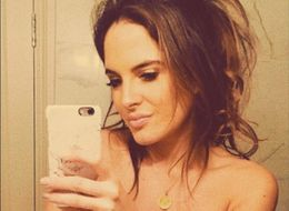 Pregnant Binky Felstead Reportedly Reveals Sex Of Baby While Filming 'Made In Chelsea'