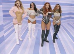 Little Mix Fans Are NOT Happy About 'Disgusting Photoshopping' Of Jesy Nelson In 'Touch' Video