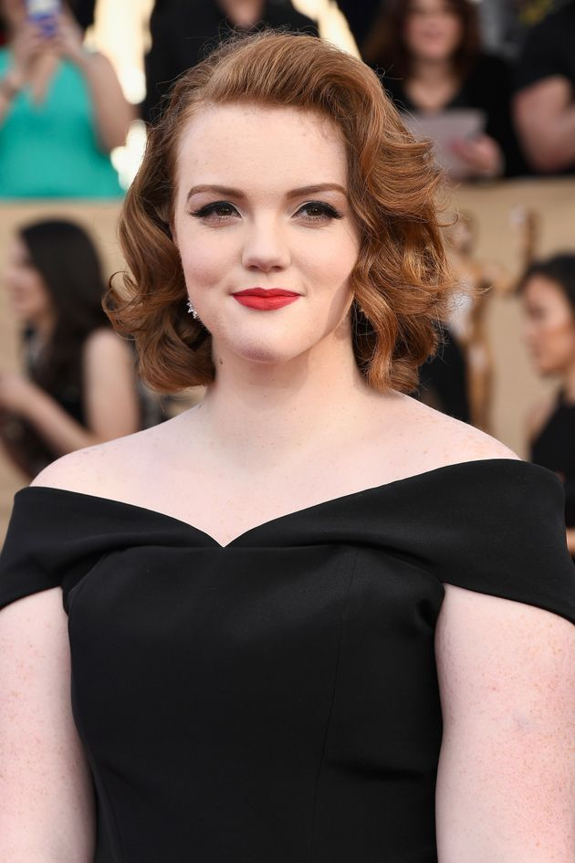 Stranger Things Barb Actress Shannon Purser Ditches Her